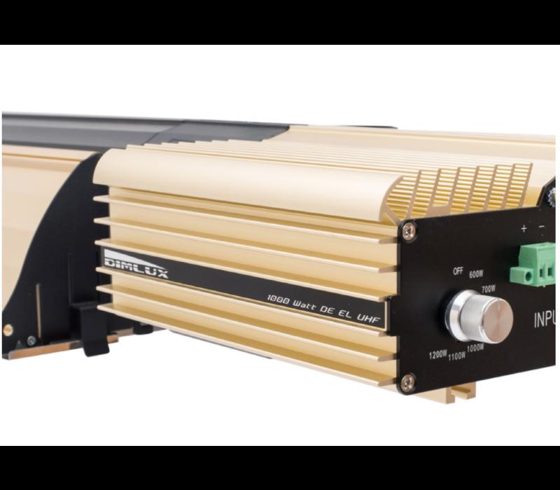 Expert Series 1000W DE EL UHF (kit de iluminación completo)