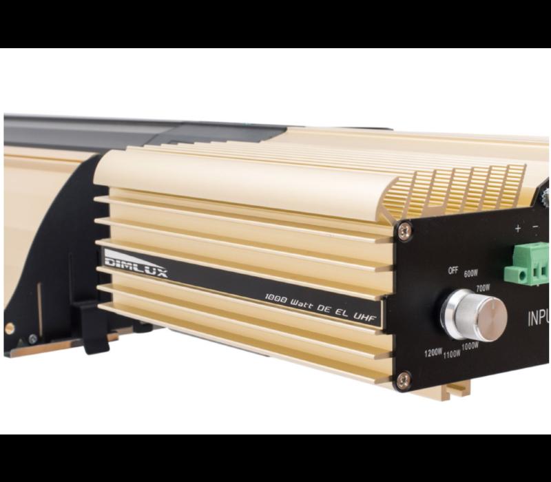 Expert Series 1000W DE EL UHF NanoTube
