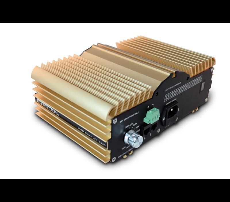 Xtreme Series 600W EL UHF Dim Pulsante
