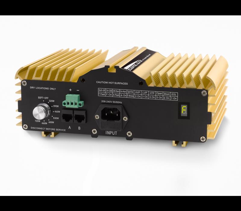 Xtreme Series 600W EL UHF Dim Botón