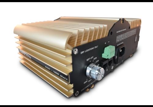 DimLux Xtreme Series 400W-600W Dim Pulsante