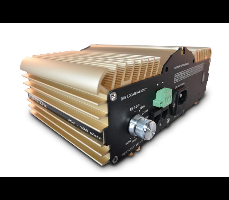 Xtreme Series 400W-600W Dim Pulsante