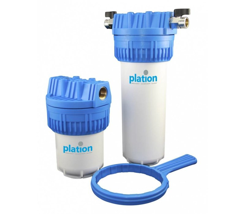 Filtro In-line Plation tipo PIF-15000