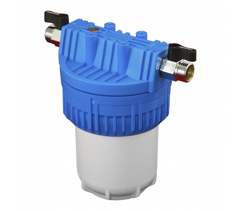 In-line filter type PIF-7500