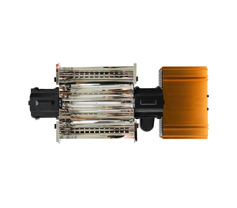 Expert Series 1000W MKII (armature complète)