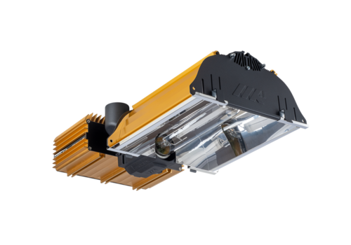 DimLux MKII Series 600W EL UHF (volledig armatuur)