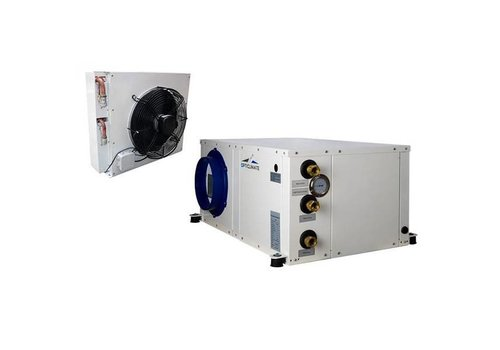 OptiClimate 15000 PRO3 Split Inverter