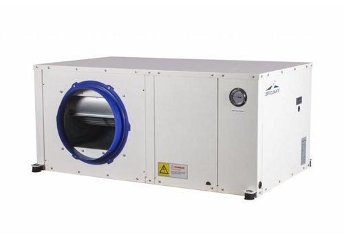 OptiClimate 15000 PRO4 Inverter ==> 3 fase