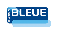 cartebleue