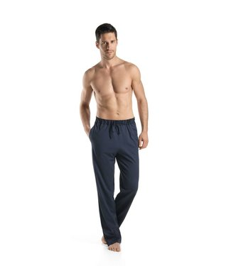 Night & Day Long Pants Black Iris