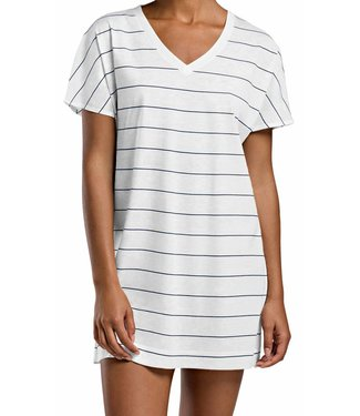 Laura Midnight Stripe
