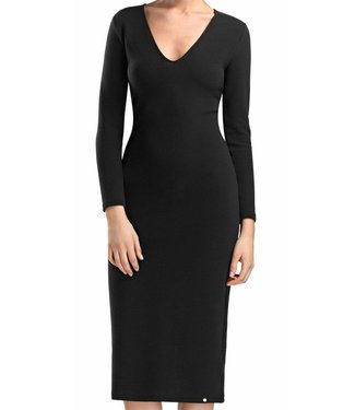 Lelia Dress Black (SALE)