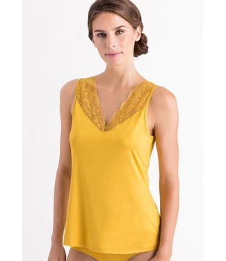 Fleur Top Gold (SALE)