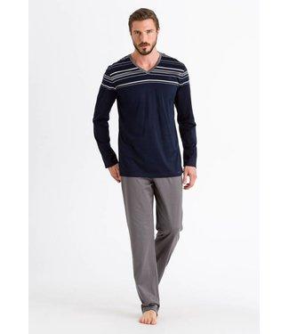 Oliver Pyjama Set Stripes (SALE)
