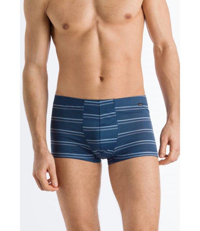 Sporty Stripe Pant Blue Stripes