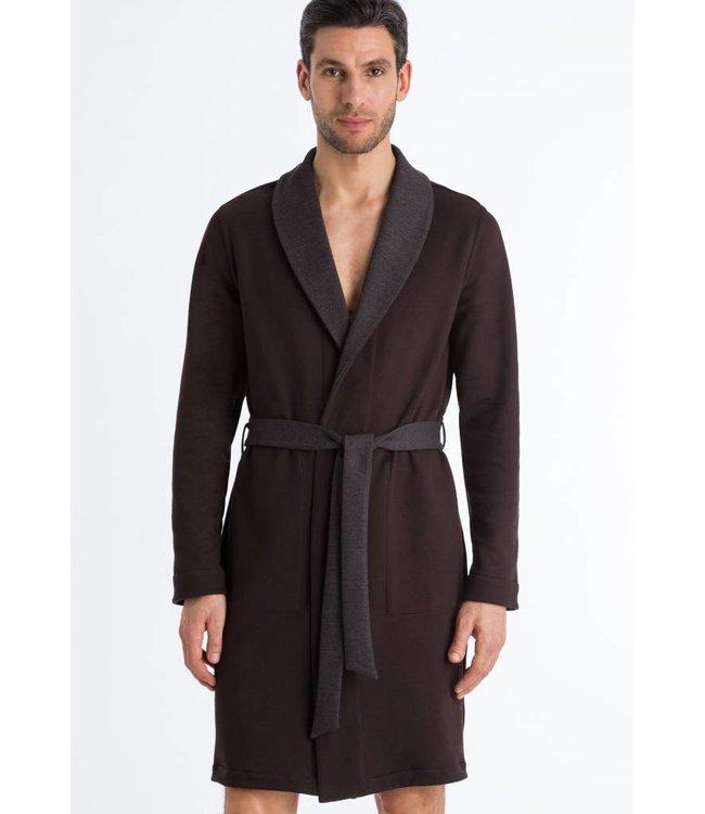 f0c796f909 Lewin Robe Little Herringbone - Hanro Shop