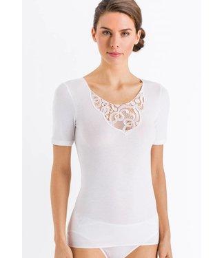Ella T-Shirt Off White (SALE)