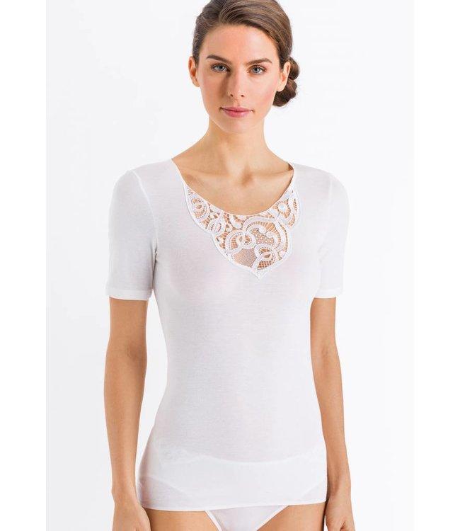 Ella T-Shirt Off White (NIEUW)
