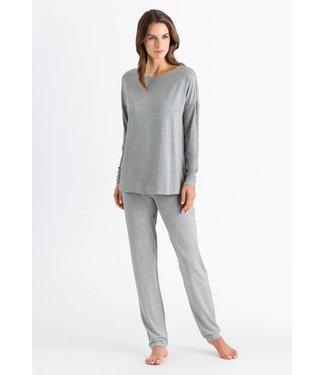 Natural Elegance Pajama Grey Melange
