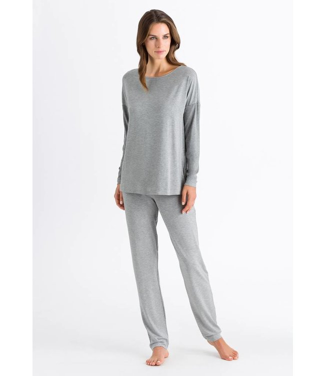 Natural Elegance Pajama Melange