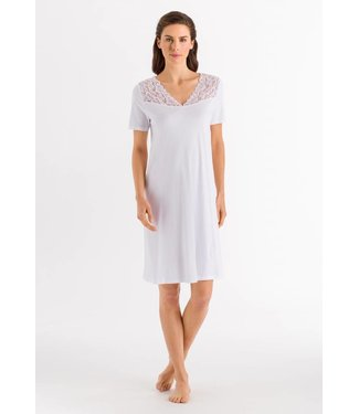 Moments Nightdress White
