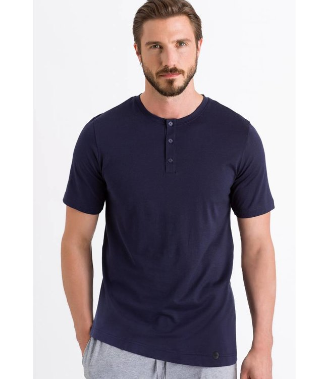 Night & Day Henley Shirt