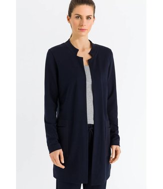 Pure Comfort Cardigan Navy (NEW)