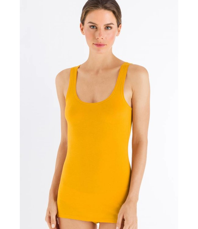 Ultralight Tank Top Mango