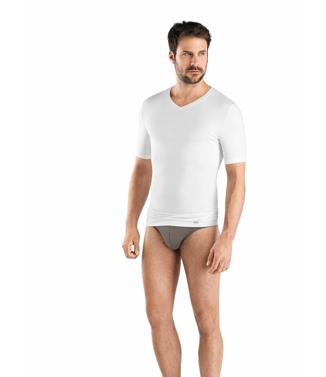 Liam V-Neck T-Shirt (NIEUW)