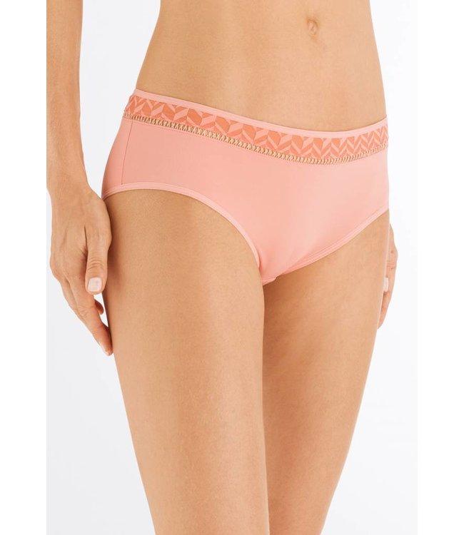 Zoe Panty Soft Tangerine (SALE)