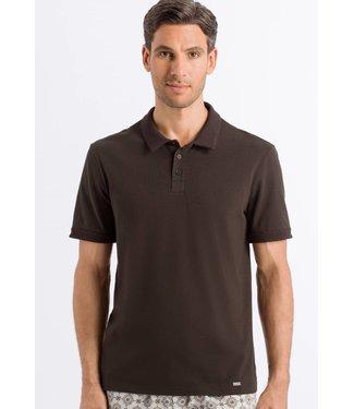 Aldo Button T-Shirt Everglade (NIEUW)