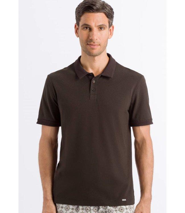 Aldo Button T-Shirt Everglade (NEW)