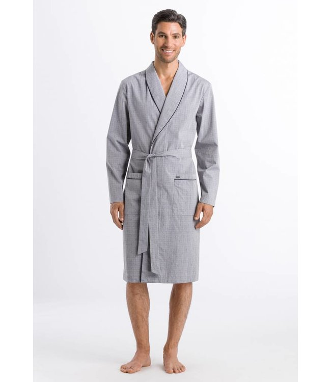 Theo Robe Grey Check (NIEUW)
