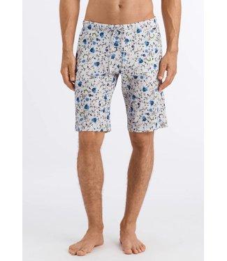 Luca Short Pants Vivid Floral