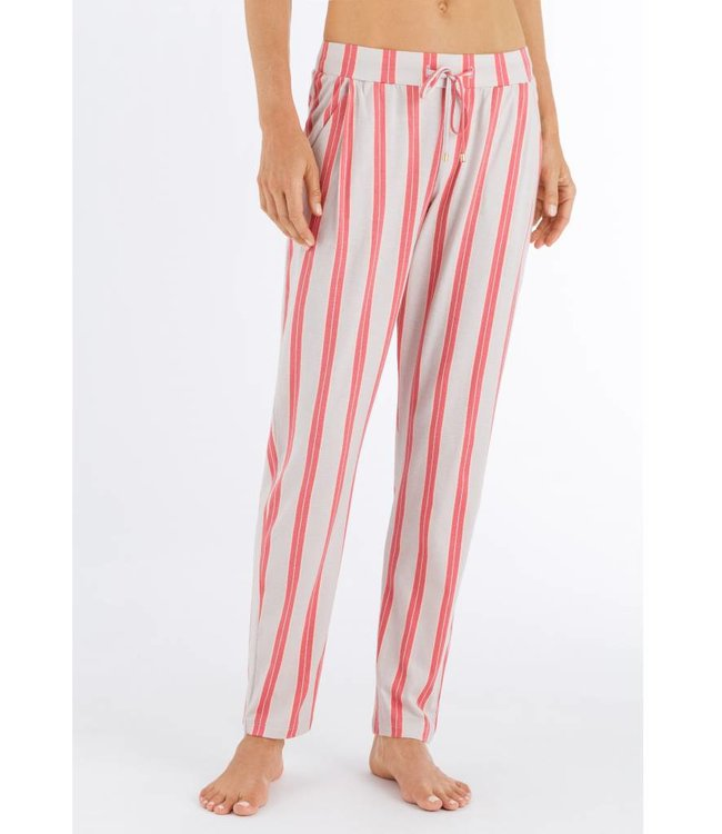 Sleep & Lounge Long Pant Ceramic Stripe