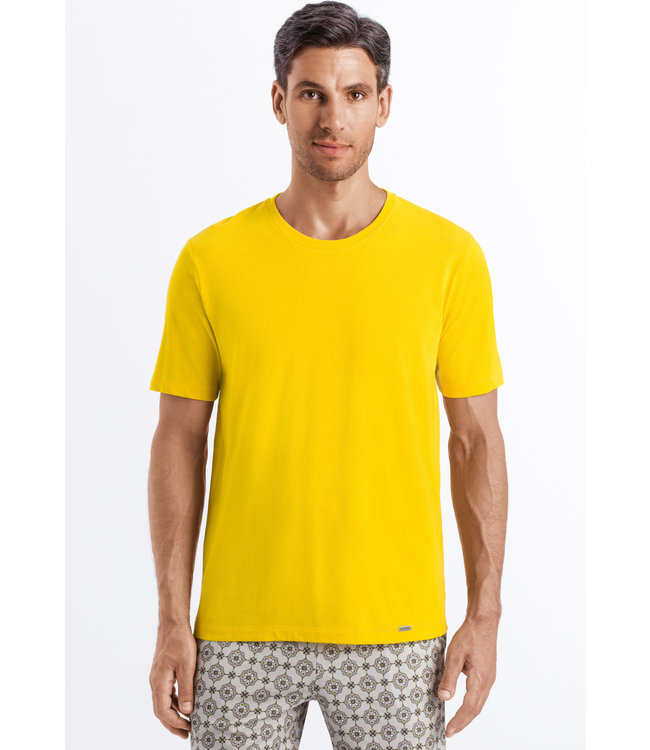 Living Shirt Cylon Yellow