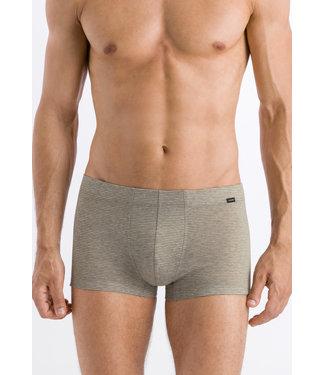 Sporty Stripe Pant Toned Green Stripe (SALE)