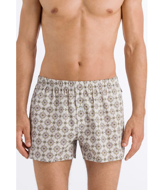 Fancy Woven Boxer Casual Ornament