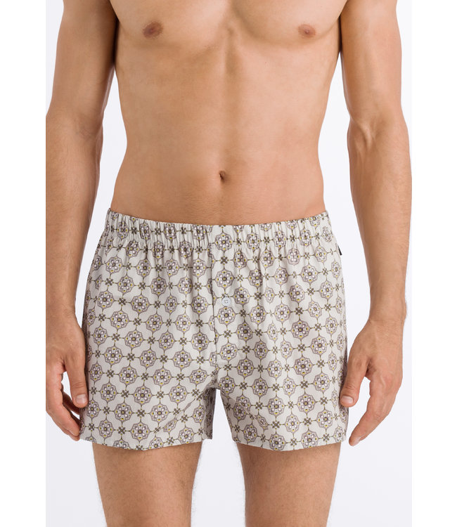 Fancy Woven Boxer Casual Ornament (NEW)