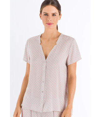 Sleep & Lounge Shirt Minimal Blush