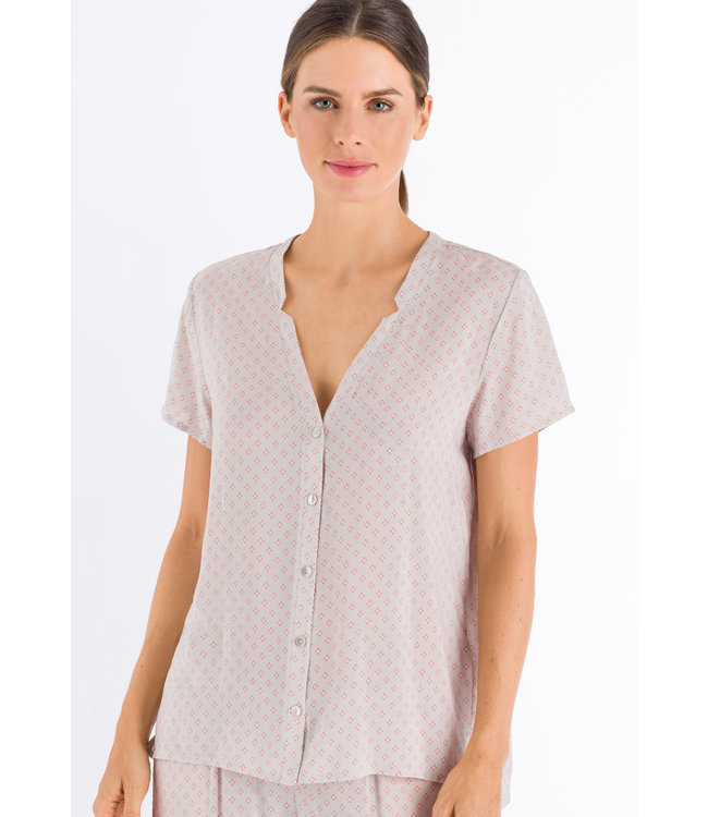 Sleep & Lounge Shirt Minimal Blush (SALE)