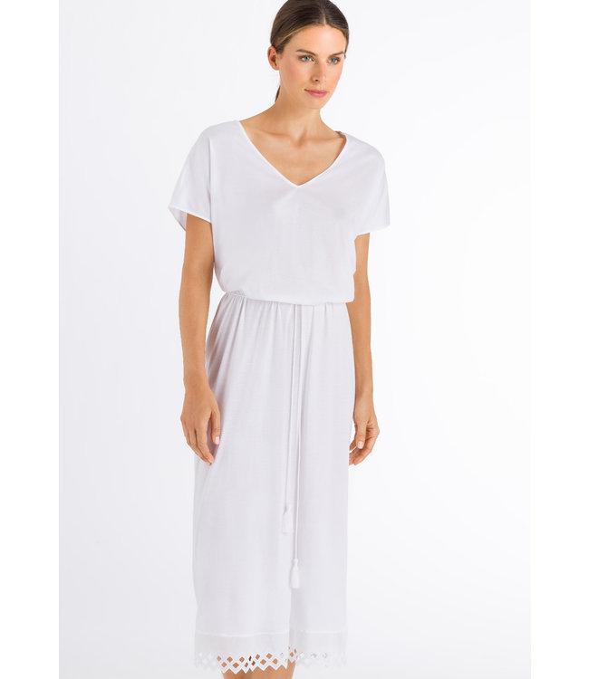 Bella Nightdress White (SALE)