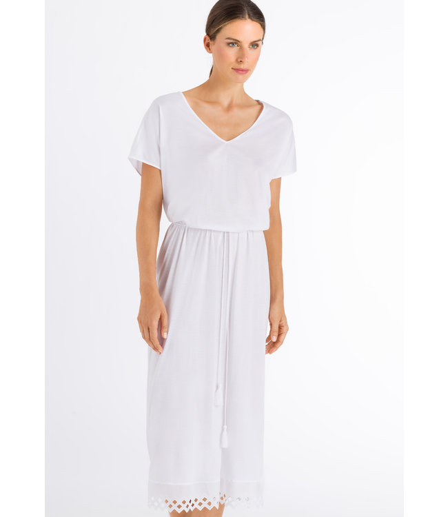 Bella Nightdress White