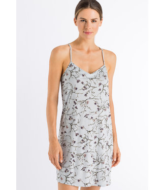 Elin Spaghetti Dress Delicate Branches (NEW)