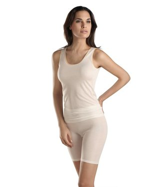 Pure Silk Tank Top