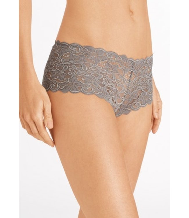 Moments Maxi Briefs Smooth Grey (NEW)