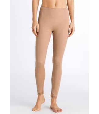Woolen Lace Legging Caramel (NEW)