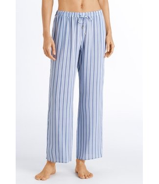 Sleep & Lounge Long Pants Soft Blue Stripe (SALE)