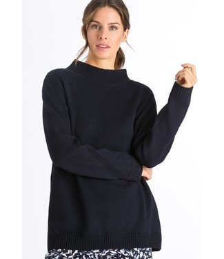 Knits Pullover Major Blue (NEW)