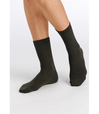 Accessoires Socks Strong Olive (NEW)